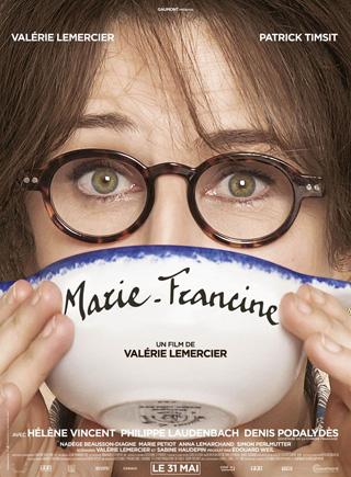 marie-francine-affiche