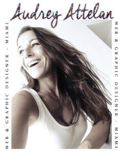 Photo de profil Audrey Attelan