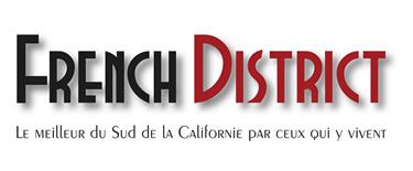 French District le quartier francais en Californie du Sud