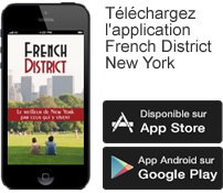 Application French District New York