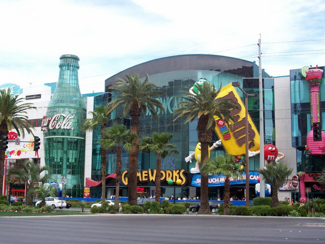 bâtiment attraction en ligne datant