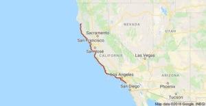 top-road-trip-etats-unis-itineraires-parcs-nationaux-highway-1-map