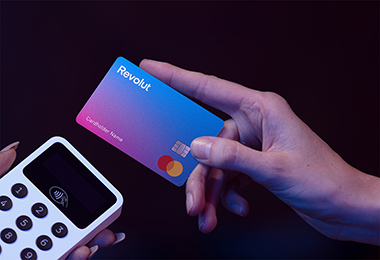 Obtenez votre carte Revolut avec le French District