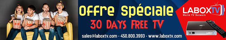 LABOXTV