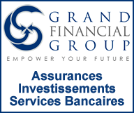 GRAND FINANCIAL GROUP – Luc Grandguillotte