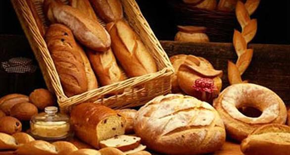 Flute Bread