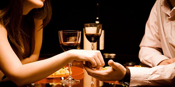 Pildiotsingu date in restaurant tulemus