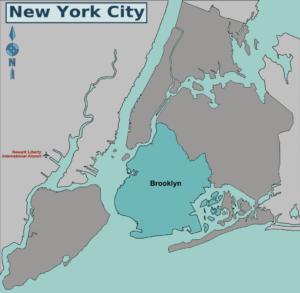 quartiers-new-york-city-carte-brooklyn