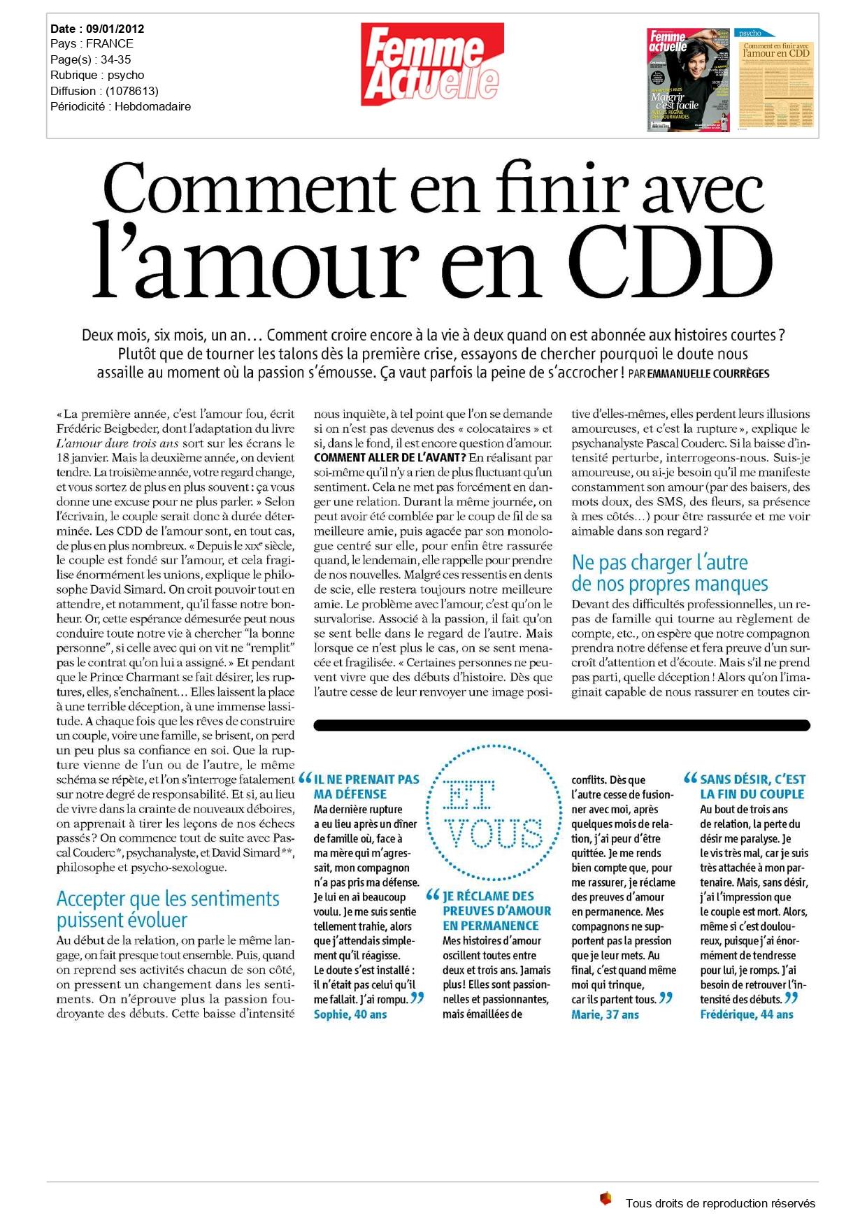 Comment en finir avec l'amour en CDD_Femme Actuelle_20120109_page-0001