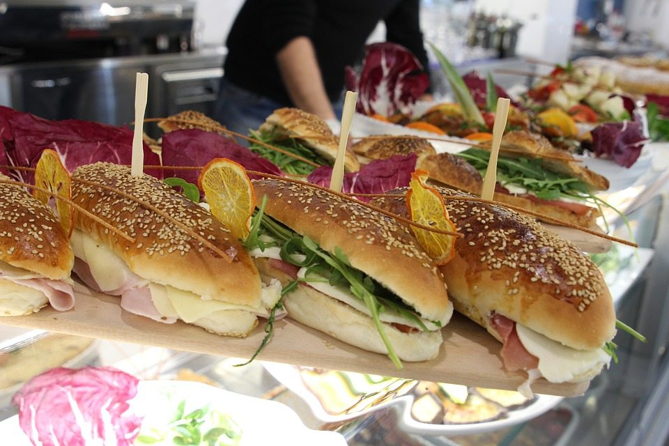Manger pas cher new york bonnes adresses caf for Chercher un hotel pas cher