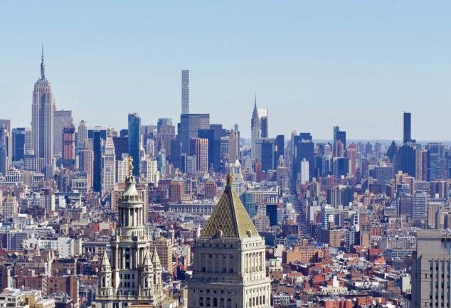 Devenir propriétaire à Manhattan