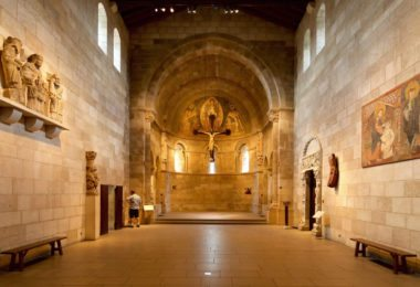 The-Cloisters-Museum-Metropolitan-Museum-of-Art-New-York-City-une