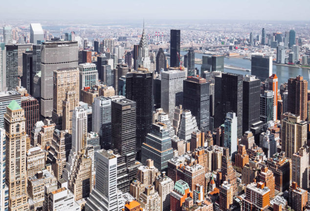 La rentabilité d'un investissement immobilier à New York City