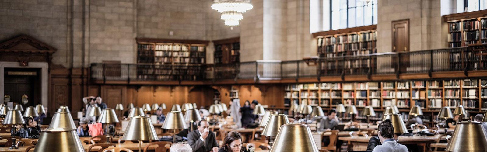 new-york-libruary