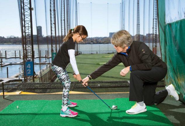 Les sports de luxe à Manhattan