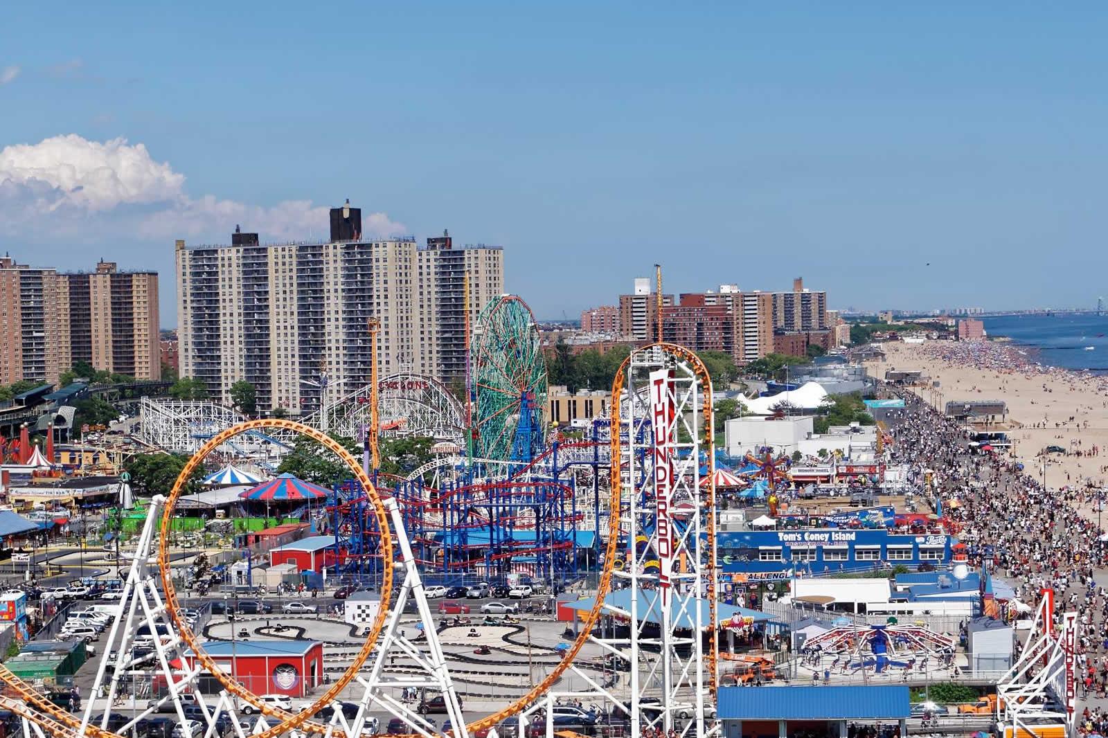 New Coney Island Restaurant