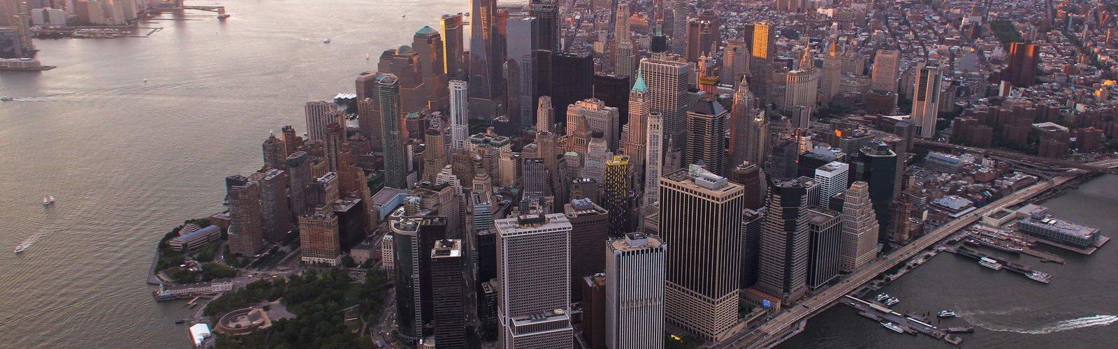 Trouver un logement new york conseils de jo lle larroche - Achat appartement new york ...