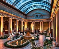 La Frick Collection