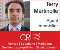Capital Realty Investors - Terry Martinolle