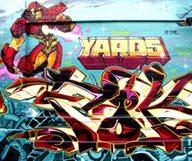 5 Pointz, la plus grande exhibition en plein air de graffitis des Etats-Unis est dans le Queens