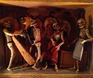Halloween se déroule sur plusieurs jours au Comptoir à Brooklyn !