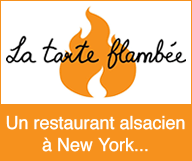 La Tarte Flambée
