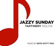 Terminez votre weekend sur une note musicale grâce aux soirées Live Jazz de Tartinery
