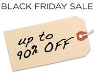 Black Friday et Saturday les 23 et 24 novembre 2012 chez Kisan