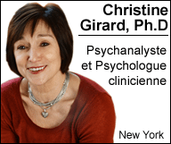 Christine Girard, Ph. D.