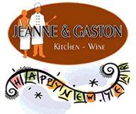 Célébrez le nouvel an en compagnie de Jeanne et Gaston