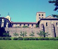 The Cloisters, le musée du Moyen âge à Fort Tryon Park