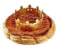 En janvier, Cuis'in livre votre galette des Rois