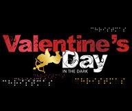 Une St Valentin unique au restaurant Dans le Noir