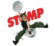 STOMP, le groupe qui percute, investit l'Orpheum Theatre