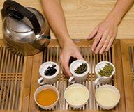 Apprenez l'art de déguster le thé avec le Palais des thés à Soho