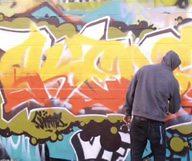 Découvrez l'art du graffiti et apprenez à tagger avec Jesse Edward