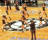 Ambiance d'un match de Basket des Nets à Brooklyn en image