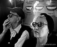 Vivez St Patrick's day avec le photographe Markus Hartel