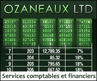 Ozaneaux LTD
