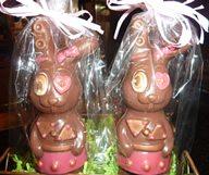 Les fêtes de Pâques approchent !