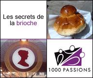 Venez découvrir les secrets de la brioche chez Café Joséphine. Dégustation incluse