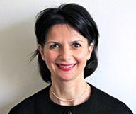 Dr. Anca Bazile, spécialiste d'un sourire beau et sain