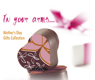 «In your arms», une série limitée RICHART à offrir à toutes les Mamans