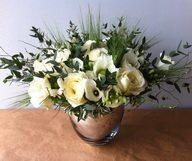 Pour la fête des mères, les anniversaires, les célébrations, dites-le avec des fleurs !