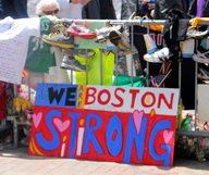 Une journée à Boston en images