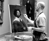 Balade au Metropolitan Museum of Art – en images