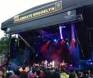 Festival Celebrate Brooklyn à Prospect Park