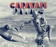 Caravan Palace en concert le 27 Juin au Irving Plaza à New York