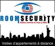 Room Security - Visitez comme si vous y étiez