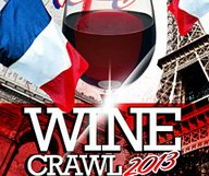 Le Bastille Day Wine Crawl revient …